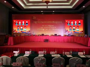 中建三局东北公司纪念建党95周年系列活动1